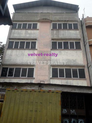 Dijual Ruko Pademangan 4 lantai luas 15×30 #VR525