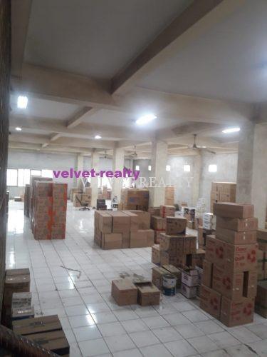 Dijual Ruko Pademangan 4 lantai luas 15×30 #VR525 #VR525