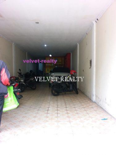 Dijual Ruko Pademangan 5 lantai ukuran 5×30 ada lift barang #VR526 #VR526