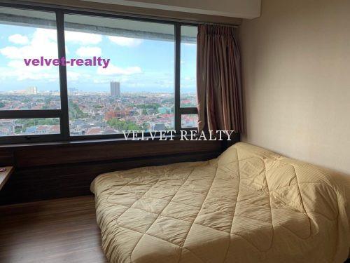 Disewakan Apartement ST.MORIZT Puri Indah 2BR Luas 82m Fully Furnish #VR555 #VR555