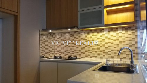 Disewakan Apt The Royale Springhill 3+2 BR Furnish Golf View #VR377