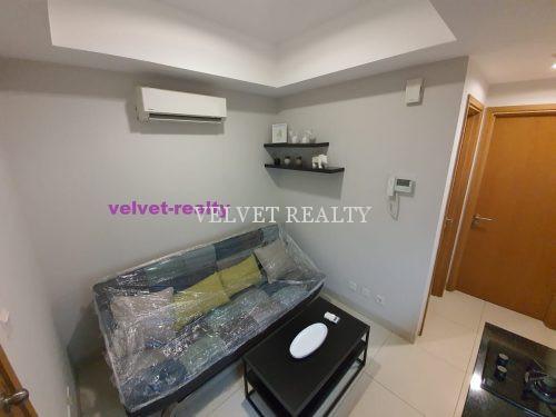 Dijual Apt The Mansion Kemayoran Studio Luas 31m2 Furnish #VR572