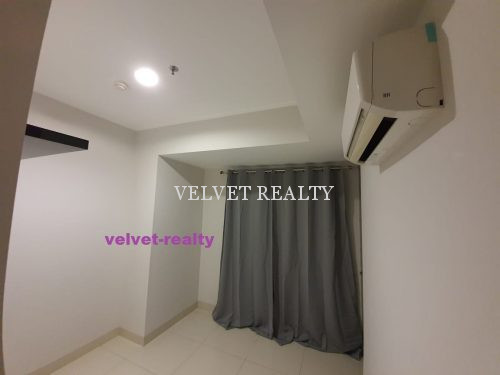 Dijual Apt The Mansion Kemayoran Studio Luas 31m2 Furnish #VR572 #VR572