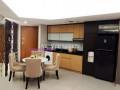 Dijual Apt The Mansion Kemayoran 2 BR Luas 74m2 Furnish #VR571