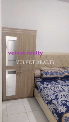 Disewakan Apt Ayodhya Residence Studio Luas 24m2 Furnish #VR590