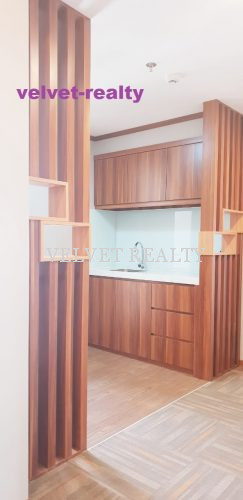 Dijual Space Office The Mansion Kemayoran Luas 200m2 Furnish #VR605