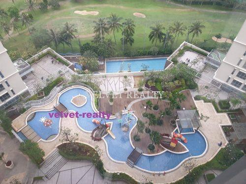 Dijual Space Office The Mansion Kemayoran Luas 45m2 #VR608