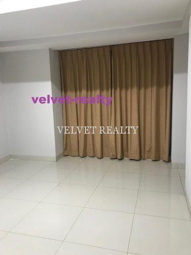 Dijual Apt The Mansion Kemayoran 2 BR Luas 62m2 Semi Furnish #VR630 #VR630