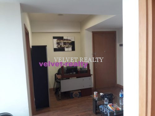 Dijual Space Office The Mansion Kemayoran Luas 45m2 Furnish #VR636