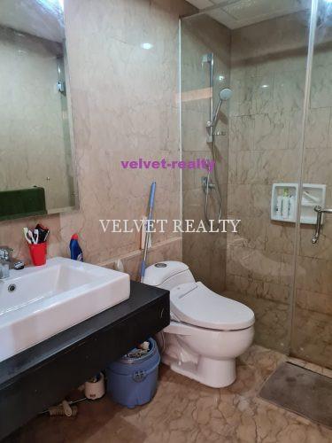 Dijual Apt Springhill Kemayoran 1 BR Luas 73 m2 Furnish #VR475 #VR475