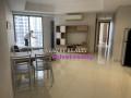Dijual/ Disewakan Apt The Mansion Kemayoran 2 BR Luas 74m2 Furnish #VR654