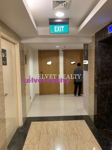 Disewakan Space Office The Mansion Kemayoran Luas 42m2 #VR659 #VR659