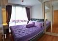 Disewakan Apt The Mansion Kemayoran 2 BR Luas 48m2 Furnish #VR658
