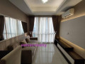 Dijual Apt The Mansion Kemayoran 2 BR Luas 60 M2 Furnish #VR675