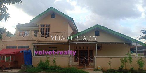 Dijual Rumah Griya Kencana Ciledug 4 BR Luas 27,5 X 9 M2 #VR693