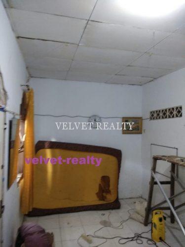 Dijual Rumah Kota Bambu Selatan 3 BR #VR694 #VR694