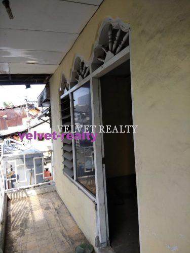 Dijual Rumah Kota Bambu Selatan 3 BR #VR694