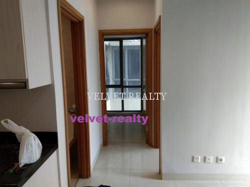 Dijual Apt The Mansion Kemayoran 2 BR Luas 48 M2 Semi Furnish #VR715