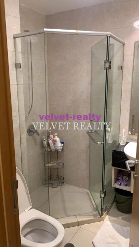 Dijual BU Apt Mansion Kemayoran 1BR Furnish lantai rendah #VR722 #VR722