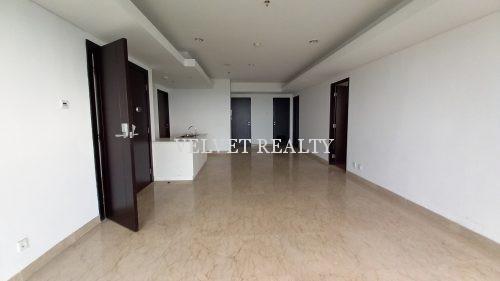 Dijual Apt The Royale Springhill Kemayoran 3 BR Luas 196 M2 Private Lift #VR320