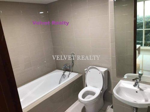 Dijual Apt Springhill Terrace Kemayoran 3+1 BR Luas 99 m2 full furnish #VR724 #VR724