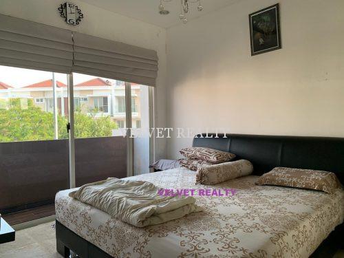 Dijual Rumah Golf Residence kemayoran 2 lantai 4BR #VR729 #VR729